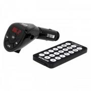 Sencor Transmitter SWM 101 Silver, LCD/FM/MP3/USB/Daljinski