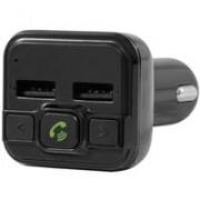Bluetooth Handsfree, FM transmiter i USB auto punjač BT63