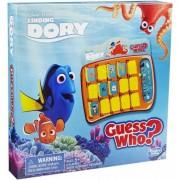 Wie is het: Finding Dory