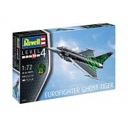 "Modelul de plastic ModelKit 03884 - Eurofighter ""Ghost Tiger"" (1:72)"