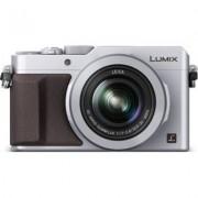 Panasonic Aparat PANASONIC DMC-LX100 Srebrny