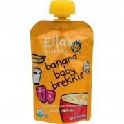 Ellas Kitchen Risyoghurt med Banan - 100 Gram