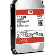 HDD Interni WD Red Pro™ 3.5'' 10 TB, 7.200 rpm, WD101KFBX