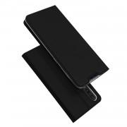 DUXDUCIS Pouzdro pro Samsung GALAXY A70 A705F - DuxDucis, SkinPro Black