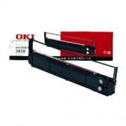 Oki Original Nylonband schwarz 09002308
