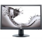 Monitor AOC I2360PHU 23 inch 5ms IPS LED Black