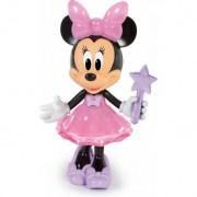 Papusa Minnie interactiva IMC Toys