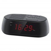 Часы Hyundai H-RCL210 Black