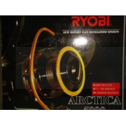 MULINETA RYOBI ARCTICA CF 80