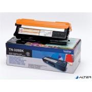 TN328B Lézertoner HL 4570CDW, 4570CDWT nyomtatókhoz, BROTHER, fekete, 6k