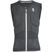 Scott AirFlex Pro Hommes Vest Back Protections (Noir)