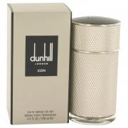 Dunhill Icon by Alfred Dunhill Eau De Parfum Spray 3.4 oz