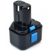 Batería herramienta inalámbrica 9.6V 2.1Ah Hitachi EB912S EB914 EB914S EB924 EB9S