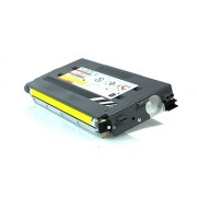Lexmark C500H2YG съвместима тонер касета yellow