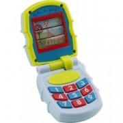 Jucarie interactiva Primul meu telefon muzical Vulli