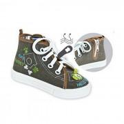 Pantofi sport pentru copii Zetpol - verde