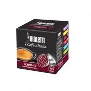 Capsule Bialetti Torino, 16 buc