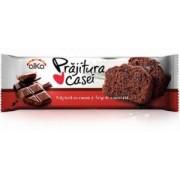 Prajitura Casei Alka Cacao si Fulgi Ciocolata 300g