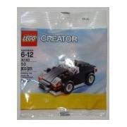 Lego Creator Little Car 30183 (Black)