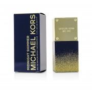 Michael Kors Midnight Shimmer Eau De Parfum Spray 30ml