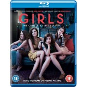 HBO Girls - Seizoen 1