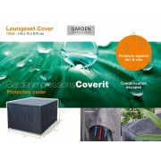 Garden Impressions Coverit loungeset hoes 140x70xH70