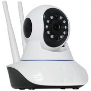 RJD Security Wireless Ip Camera Wi-Fi PTZ 1280 x 720 Camera Wi-Fi Dome 1280 x 720 Camera