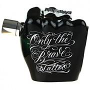 Diesel Only The Brave Tattoo Eau de Toilette para homens 200 ml