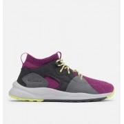 Columbia Sneaker Mid SH/FT OutDry - Femme Wild Iris, Voltage 41 EU