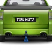 Tow Nutz Tow Ball Accessory