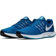 Nike Men's Run Swift Blue Running Shoes (UK-8 (US-9))