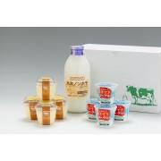 木次乳業 乳製品セット