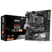 MSI B450M Pro-M2 Max matična ploča