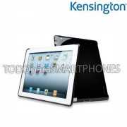 Funda KENSINGTON Back Case iPad color Negro