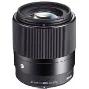 Sigma 30mm Obiectiv Foto Mirrorless f1.4 DC DN C SONY E