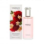 Yardley - english dahlia eau de toilette - 125 ml spray