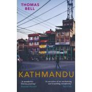 Reisverhaal Kathmandu   Thomas Bell