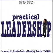 Audiobook - Practical Leadership