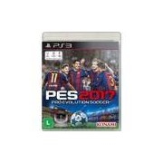 Pro Evolution Soccer 2017 PES 17 - PS3