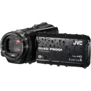 JVC GZ-RX610BEU - digitaler Camcorder, Full HD, Outdoor