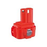 Makita Batería Sila 9,6 V 2 Ah para herramientas a batería Makita PTBT0000002