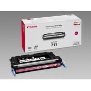 Тонер касета CRG-711M - 6k (Зареждане на 1658B002BA)