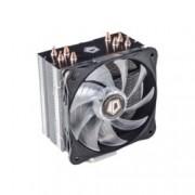 Охладител за процесор ID-Cooling SE-214L-W, съвместимост със сокети LGA2011/1366/1151/1150/1155/1156 & FM2+/FM2/FM1/AM4/AM3+/AM3/AM2+/AM2
