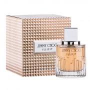 Jimmy Choo Illicit eau de parfum 100 ml Donna