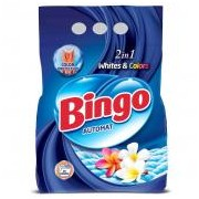 Detergent automat Bingo 2in1 White & Colors 2kg