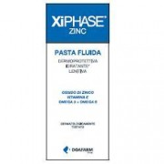 DOAFARM GROUP Srl Xiphase Zinc Pasta 50ml (931770630)