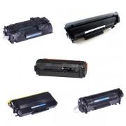 Lasertoner Samsung CLTM406S Magenta