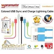Promate LinkMate-LT Apple MFI Certified Lightning