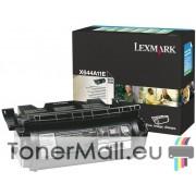 Тонер касета LEXMARK X644A11E