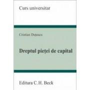 Dreptul pietei de capital - Cristian Dutescu